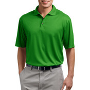 K528 Performance Fine Jacquard Polo