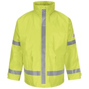 JXN6 Hi-Visibility Breathable Rainwear
