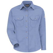 SMU3 Dress Uniform Shirt - CoolTouch® 2  - 7 oz.