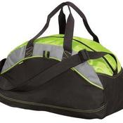 Medium Contrast Duffel