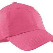 Ladies Garment Washed Cap